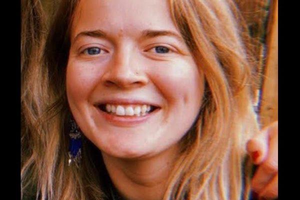Dr. Rebecca Hampson